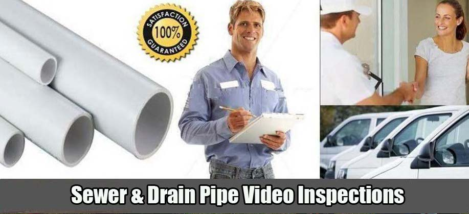 Blue Works, Inc. Pipe Video Inspections